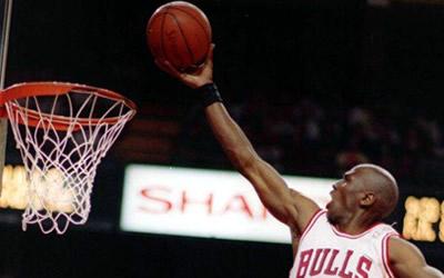 Tribunal Supremo de China falla a favor de Michael Jordan en disputa sobre marca